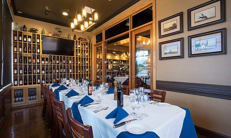 Let us host your Holiday Party!